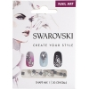 Swarovski Nail Art Crystals Shape Mix 1 20pcs
